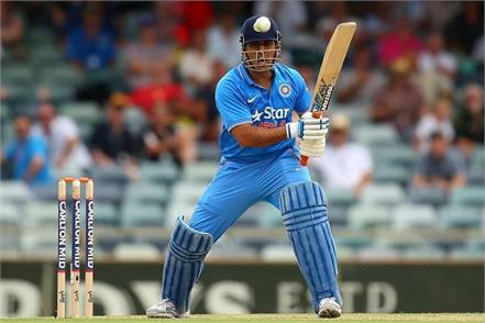 dhoni is very heavy on pakistan see shocking figures