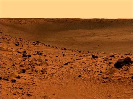scientists says mars life search should go underground