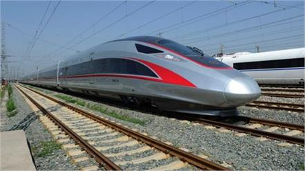 hong kong launches high speed rail link to china