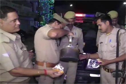 hardoi police unique initiative