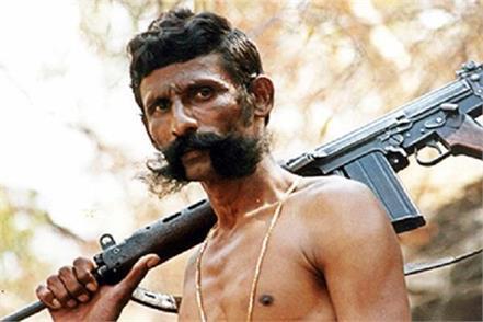 veerappan jungle tamil nadu stf encounter