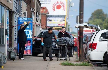 4 dead 3 injured in shooting in brooklyn