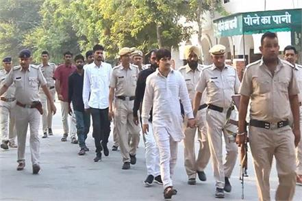 subhash murder case court sentenced 7 convicts to life imprisonment