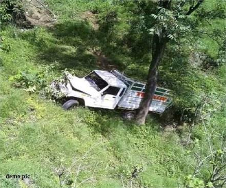 kullu road accident