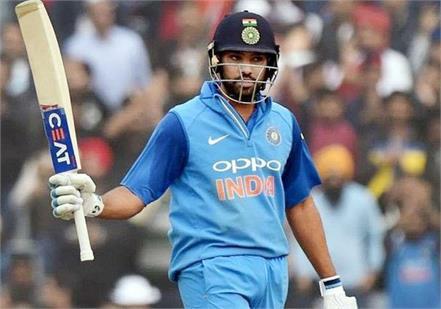 rohit sharma completes 6 years of 264 runs innings