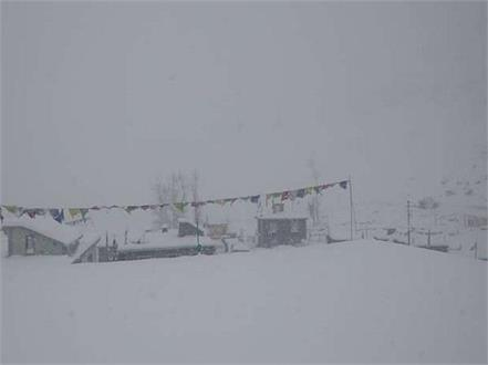 rohtang pass closed