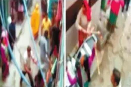 sultanpuri delhi self immolation police