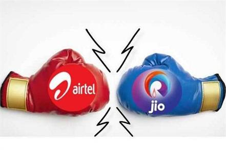 jio vs airtel know who is offering better plan under rupees 200
