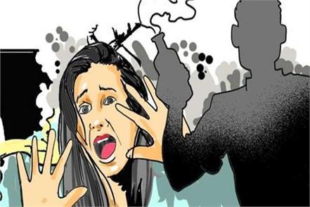chemical thrown on girl