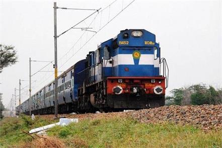 journey railways giving facility complain register fir app