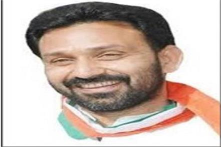 life imprisonment for killers of congress leader santosh dubey