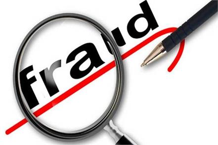 33 lakhs foreign documents secret case registered