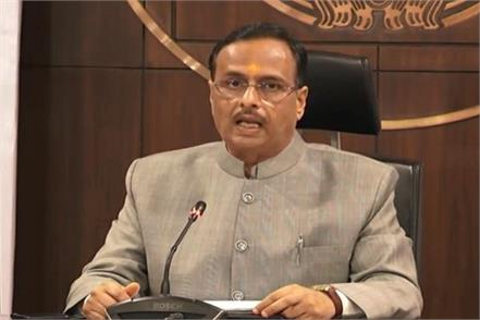 up board exam to begin from february 18 dinesh sharma