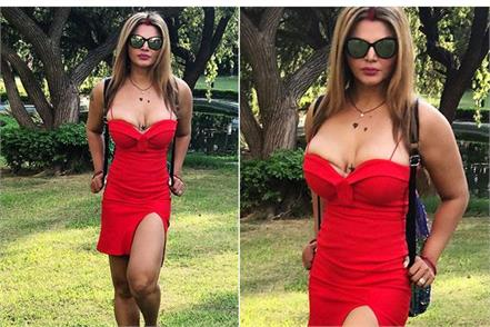 case filed against rakhi sawant in bathinda court