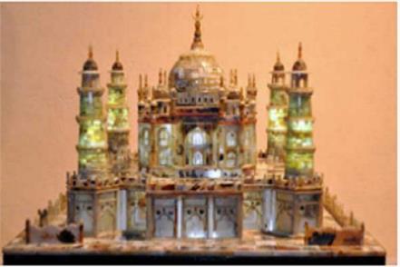 bundelkhand products shine in kumbh