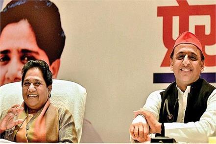 uttar pradesh bjp sp bsp lok sabha elections congress