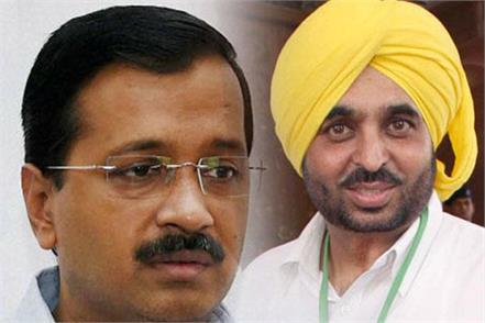 aam aadmi party in worst condition in punjab