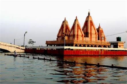 tourism will increase in kurukshetra brahmasarovar is included