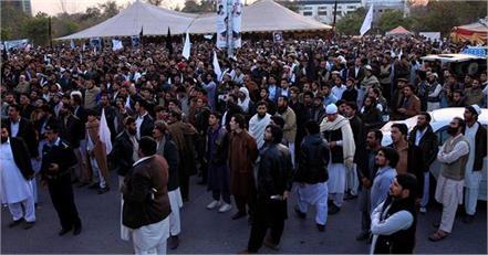 police arrest pashtoon tahaffuz movement workers leaders