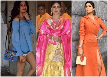 different type of bags of bollywood actress