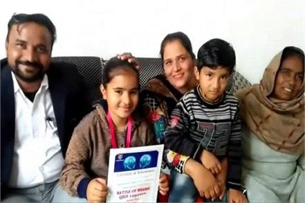 devendra kaur reached at final round of battle of brain season ii