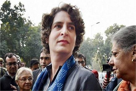 lok sabha elections priyanka gandhi rahul gandhi congress indira gandhi