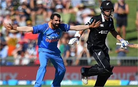 shami who took the fastest 100 wickets in odis dedicated to angel