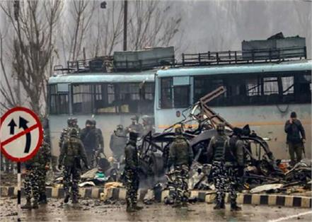 bollywood actress with army background react on pulwama terror attack