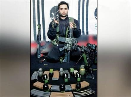 adil ahmad carried out the pulwama terror attack