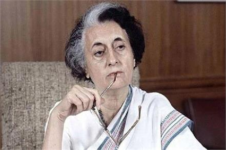 pulwama attack comes to awam durga remembered indira gandhi