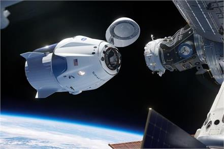 spacex gets nasa s approval to launch new spaceship on uncrewed test