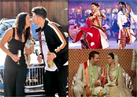 these celebrity couples celebrate her first holi after marriage