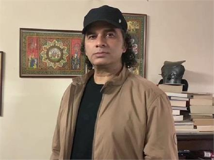 bollywood singer mohit chauhan appeals to vote