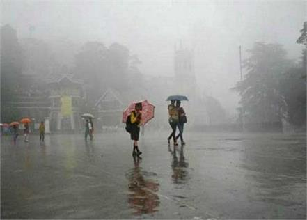 himachal weather