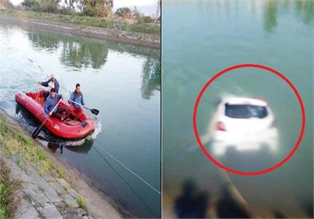 a painful accident in paonta sahib