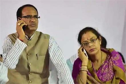 shivraj s growing problems rebellion against his own people