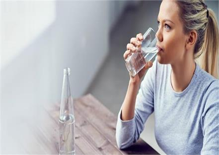 benefits of water for skin and health
