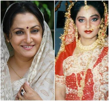 jaya prada life story and filmy career