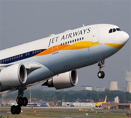 jet airlines passenger