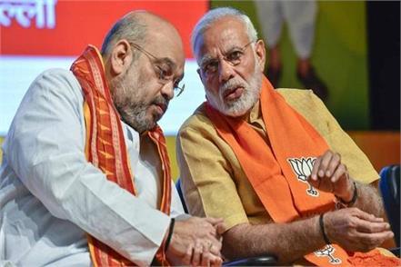 lok sabha elections bjp narendra modi gujarat maharashtra