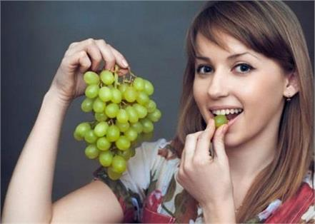 10 health and beauty benefits of grapes