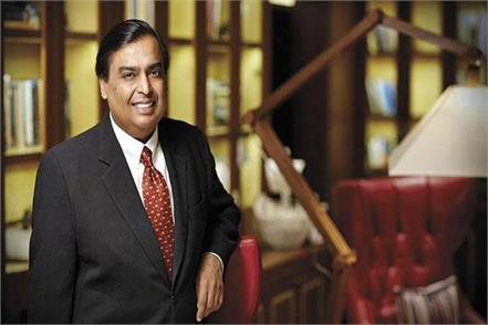 mukesh ambani gets 2 birthday gifts discussions happening around the world