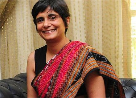 gagandeep kang is the first indian woman scientist in royal society