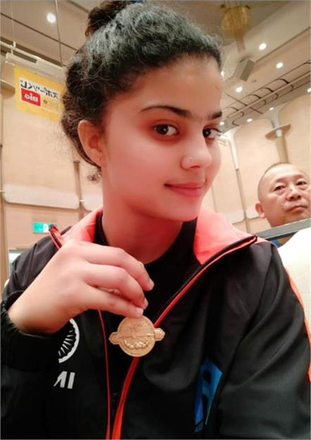the village s daughter iqra amazing in japan