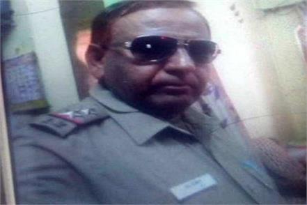 delhi sub inspector prince police