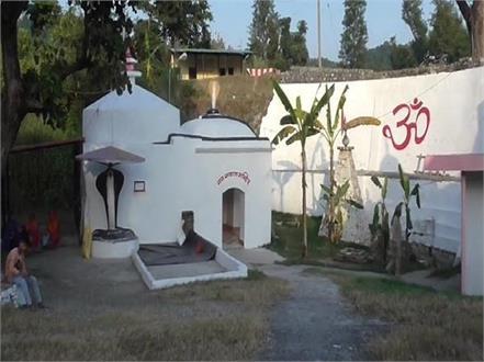 naag devta temple