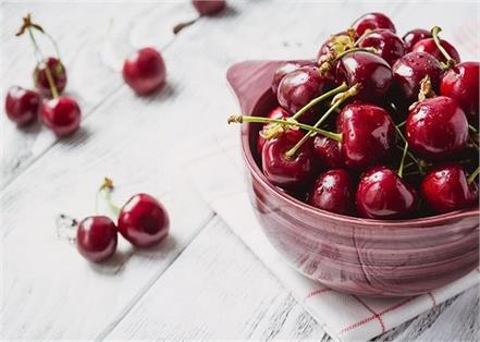 health and beauty benefits of cherry