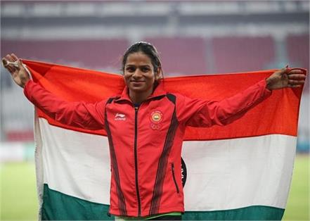 indian women athlete dutee chand reveal her relationship