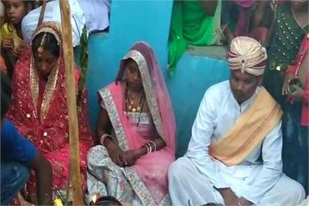 anil kumar marriage chhattisgarh