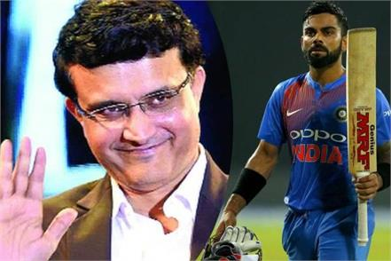 kohli makes most centuries as a captain in cwc 2019